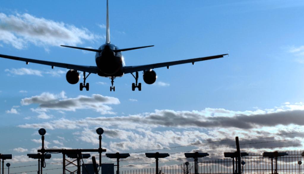 John Challinor Town of Milton Ward 2 Airport-Noise